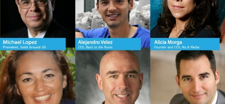 Latino Entrepreneurs: Their Visions & Journeys